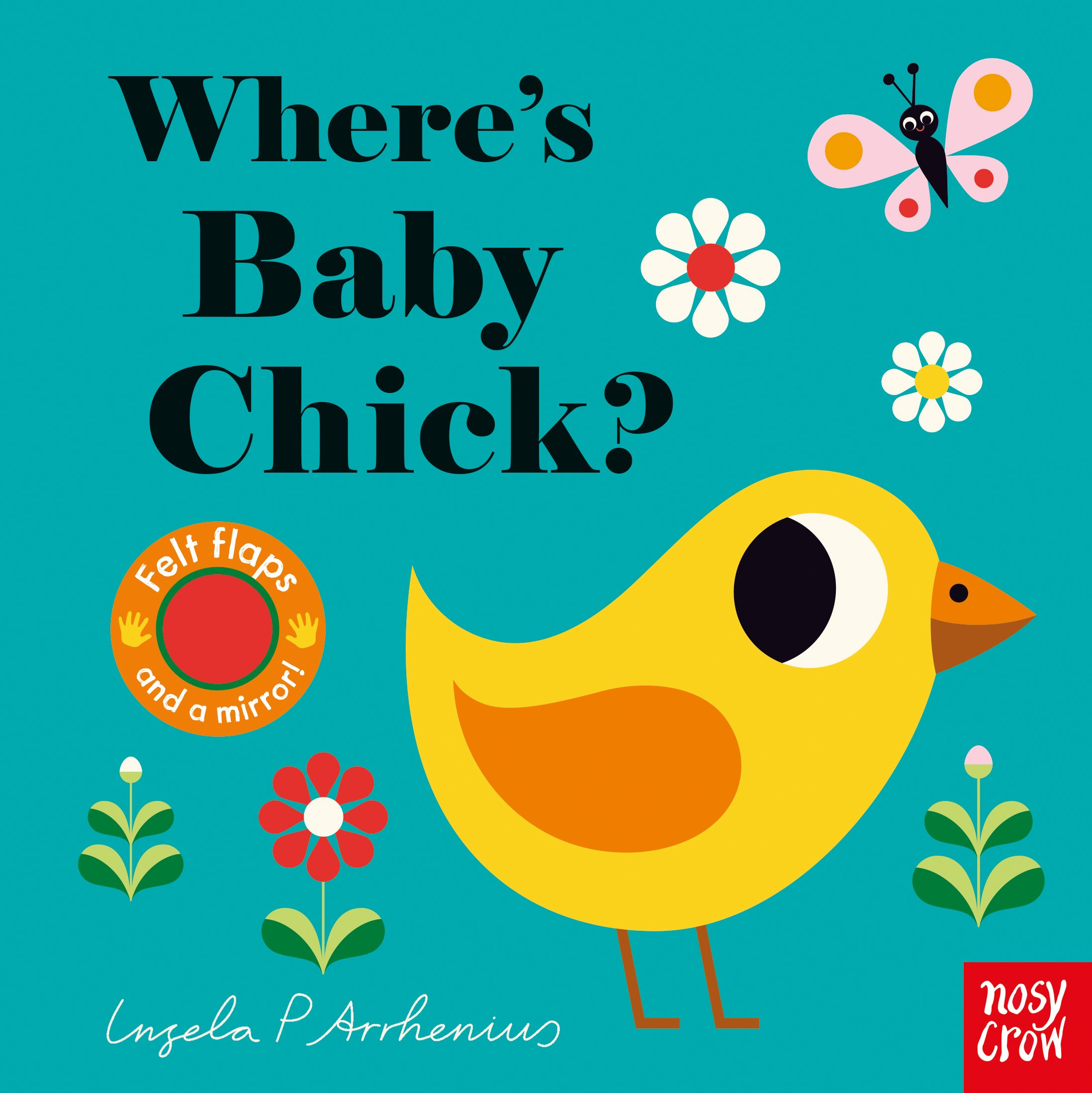 Image result for where's baby chick